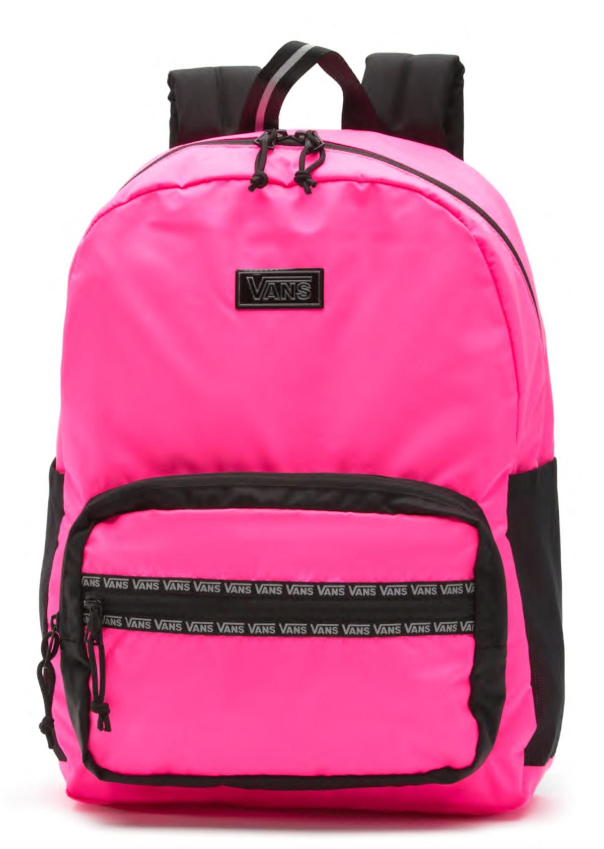 After Dark Reflective Backpack