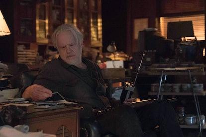 Paul Sparks as Ace Merrill In Castle Rock Season 2