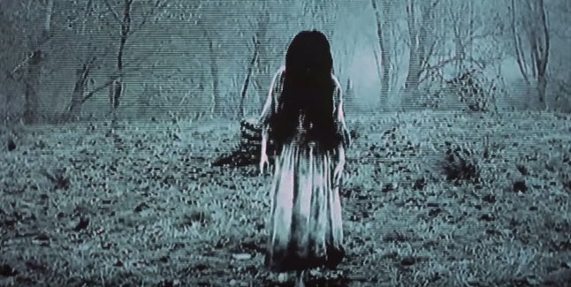The Ring hits Netflix in January.