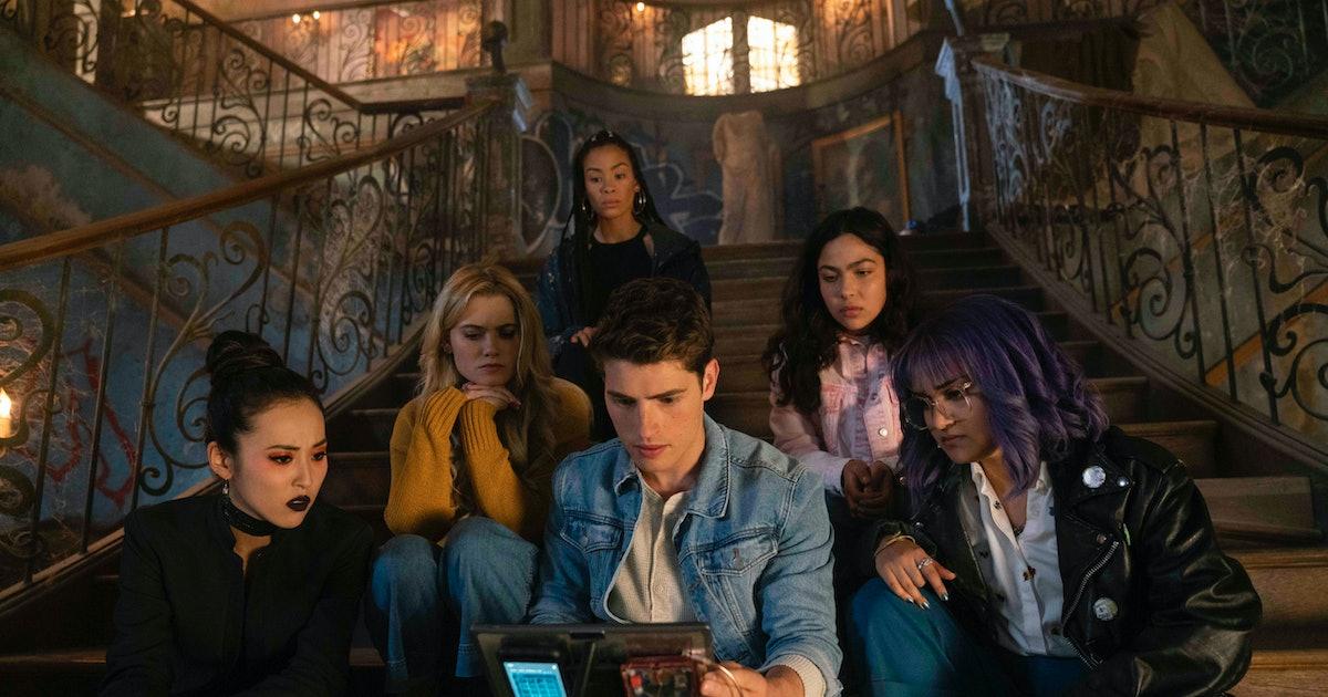 Marvel's 'Runaways' Won't Return For Season 4 & It's The End Of A Key MCU Era