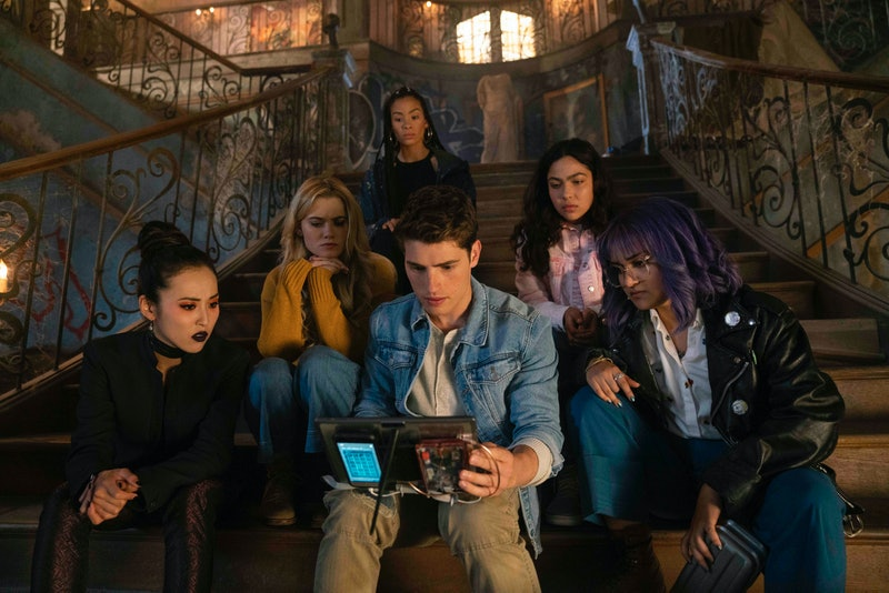 The Runaways kids won't return for another season after this.