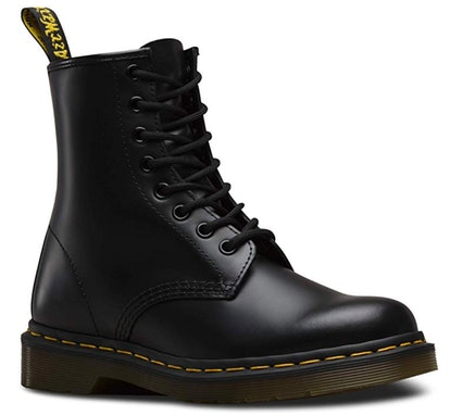 Dr. Martens Leather Boot