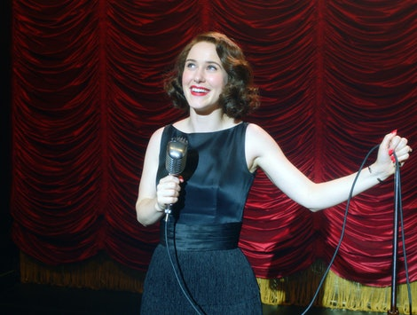 'The Marvelous Maisel' Season 3 is now streaming on Amazon Prime