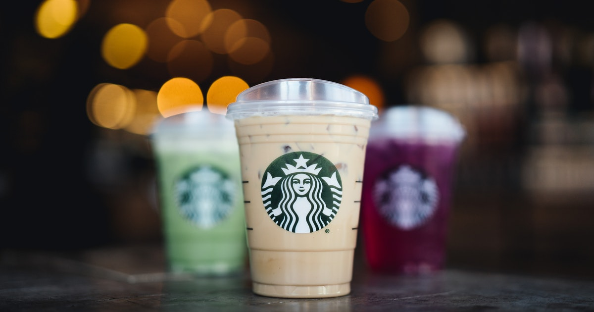 10 Hacks For Cheap Starbucks Drinks That'll Save You Big Time