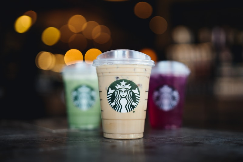 17 Genius Hacks That'll Save You Money At Starbucks
