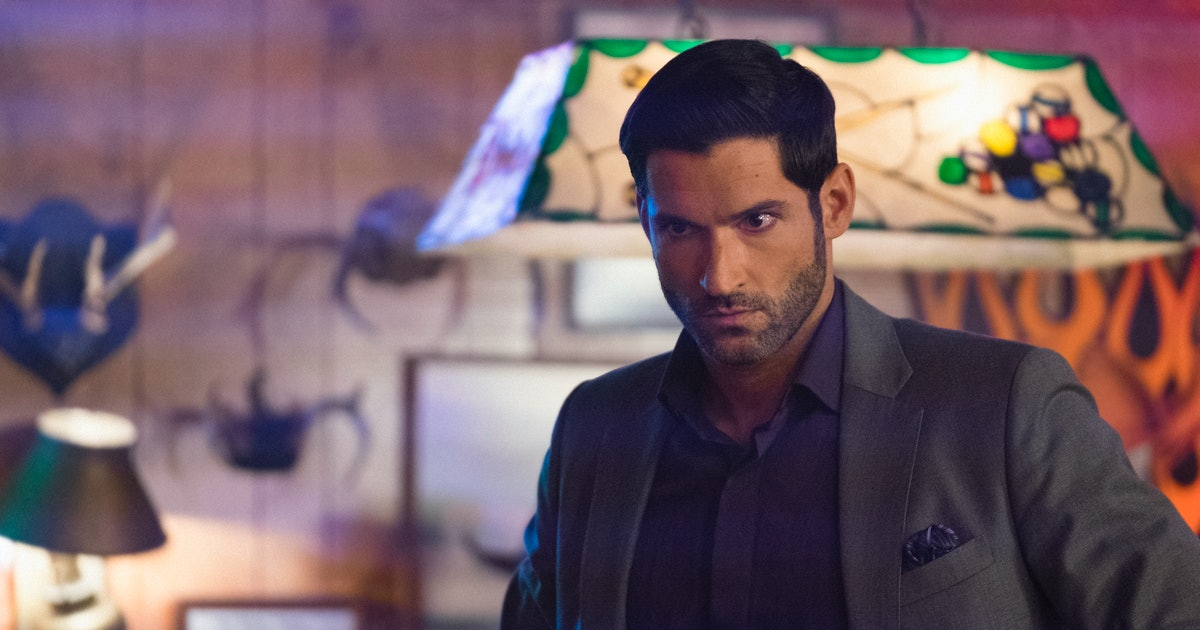 """Lucifer's """"Crisis On Infinite Earth"""" Appearance Made Crossover History"""