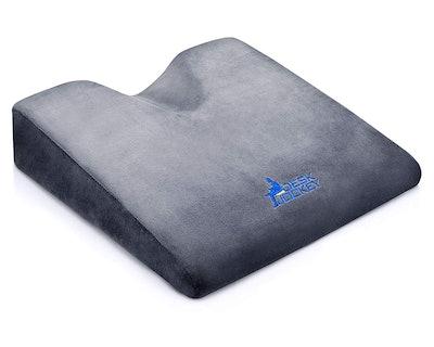 Desk Jockey Seat Cushion Wedge