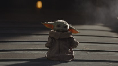 Baby Yoda is apparently 50 years old