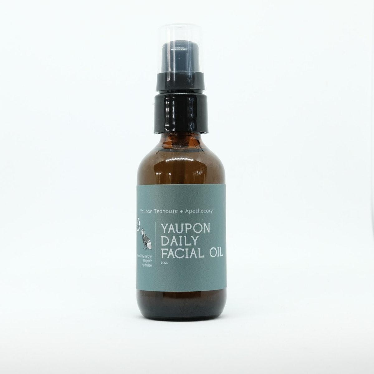 Daily Facial Oil
