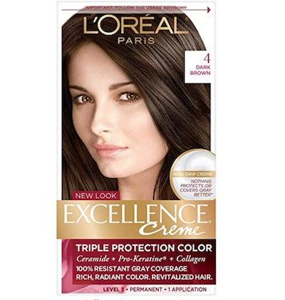 L'Oréal Excellence Creme