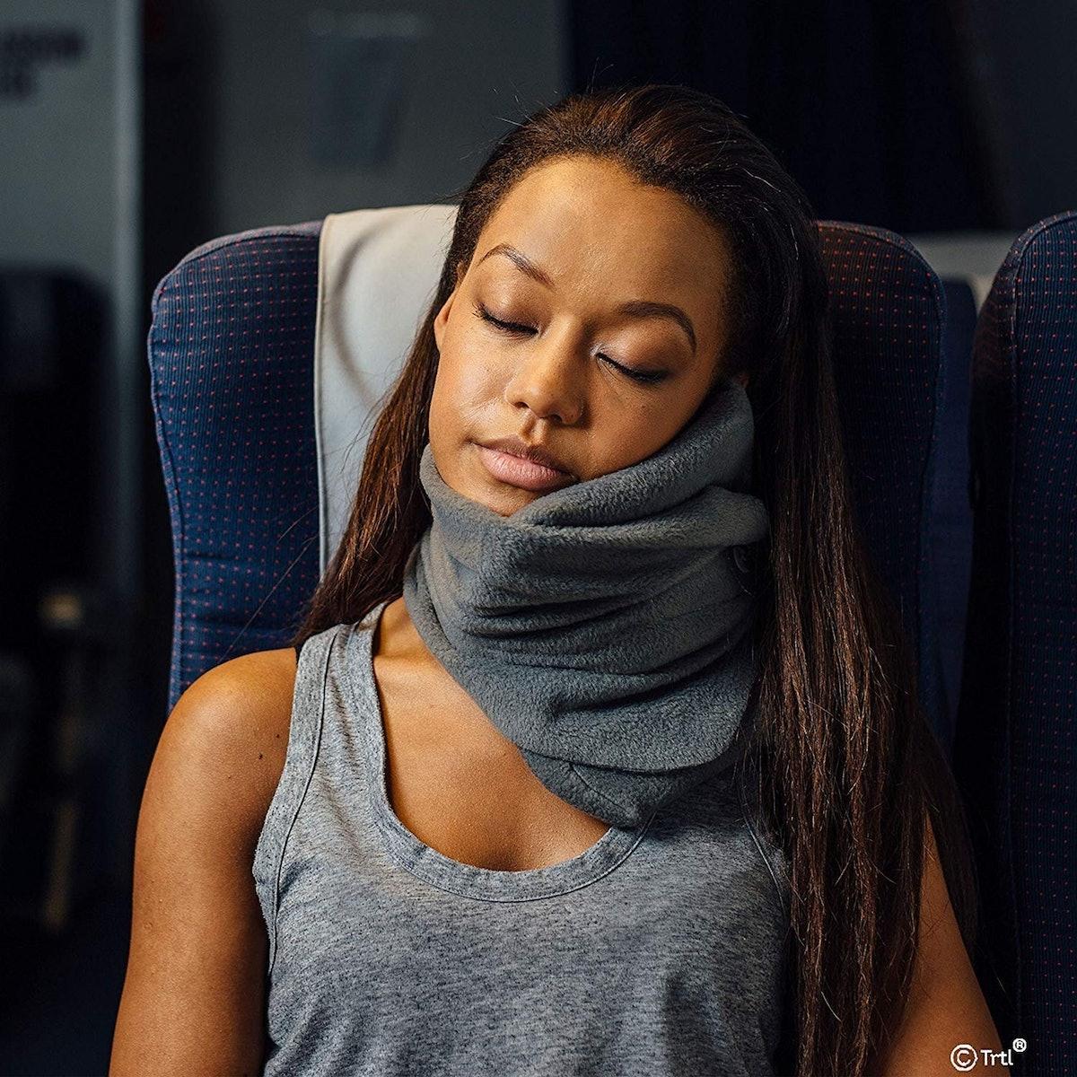 Trtl Pillow Support Travel Pillow