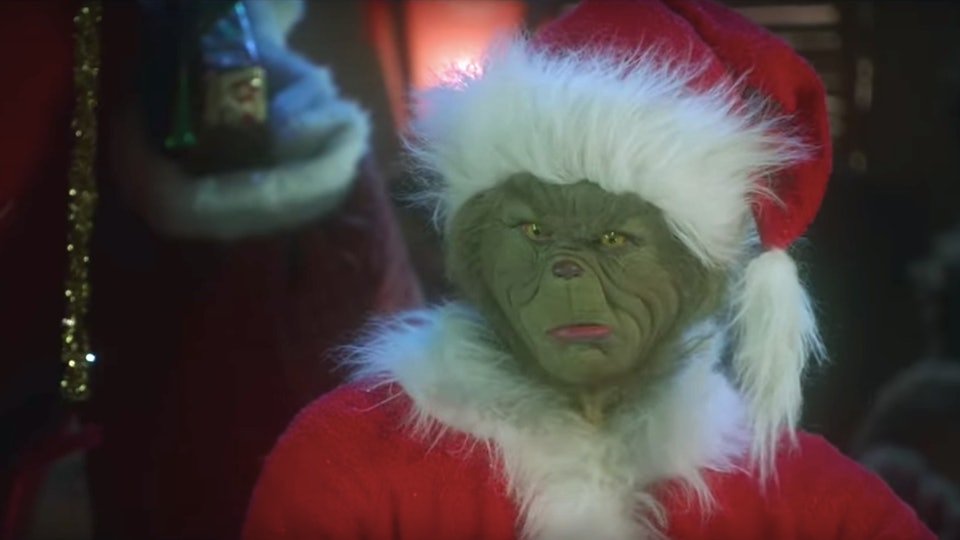 'Dr. Seuss' How The Grinch Stole Christmas' is a beloved holiday film that people can watch online or on TV this Christmas time.