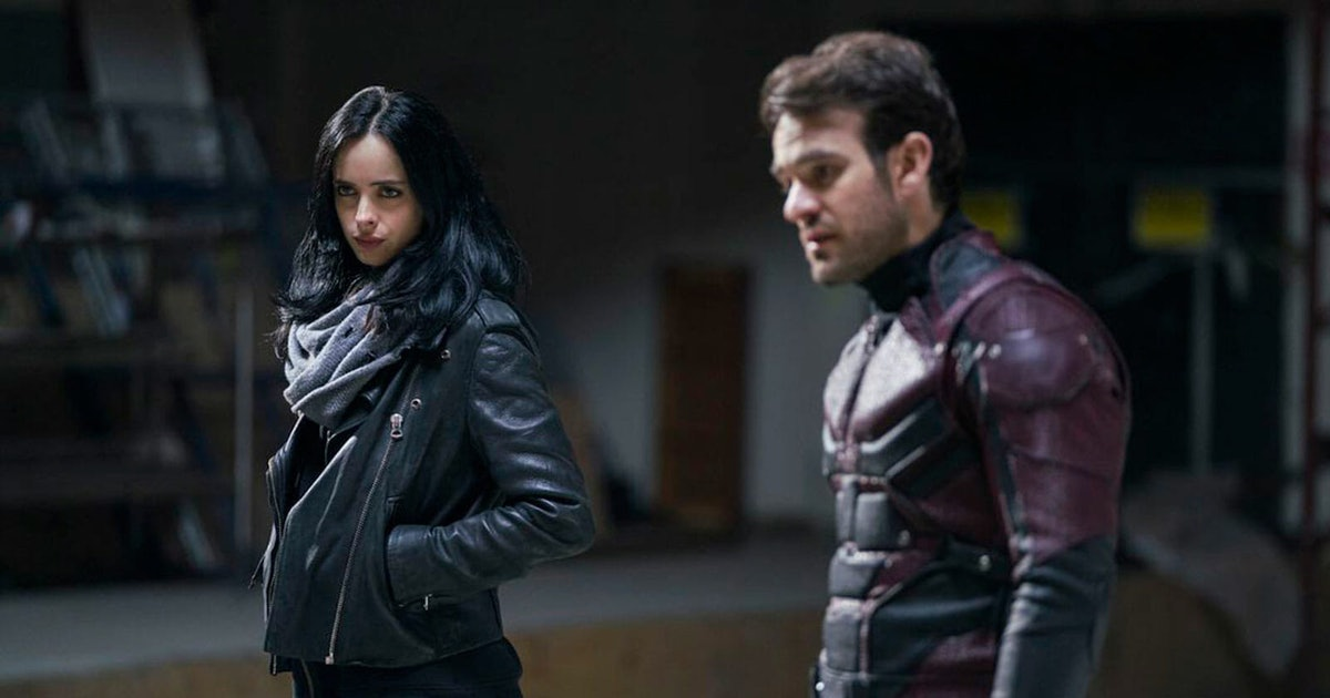 Marvel TV Is Shutting Down, Making Disney+ The Only Place For New Shows