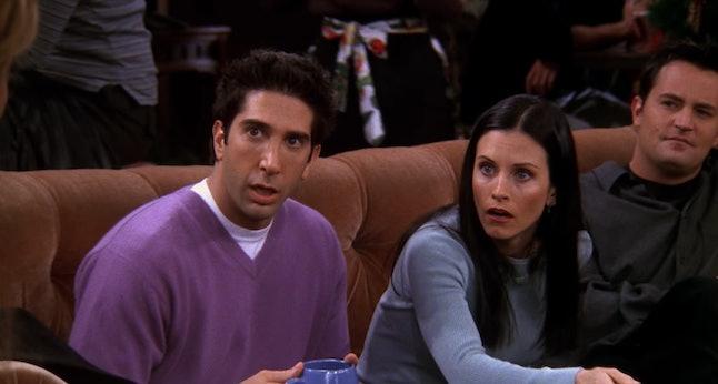 'Friends' Netflix