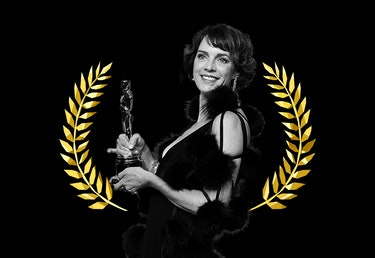 Producer Dana Perry won the Oscar for Best Documentary Short in 2015 for her film 'Crisis Hotline: Veterans Press 1.'