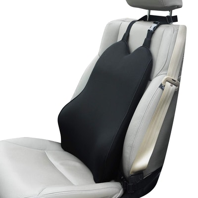 Dreamer Car Lumbar Support Cushion