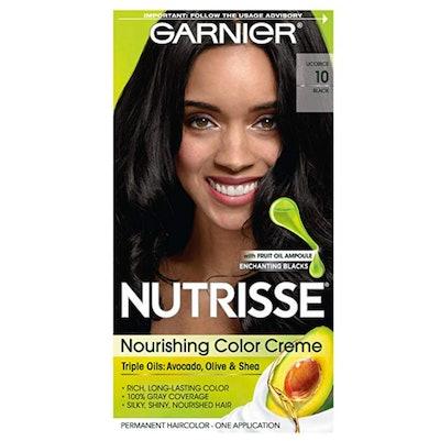 Garnier Nutrisse Color Creme