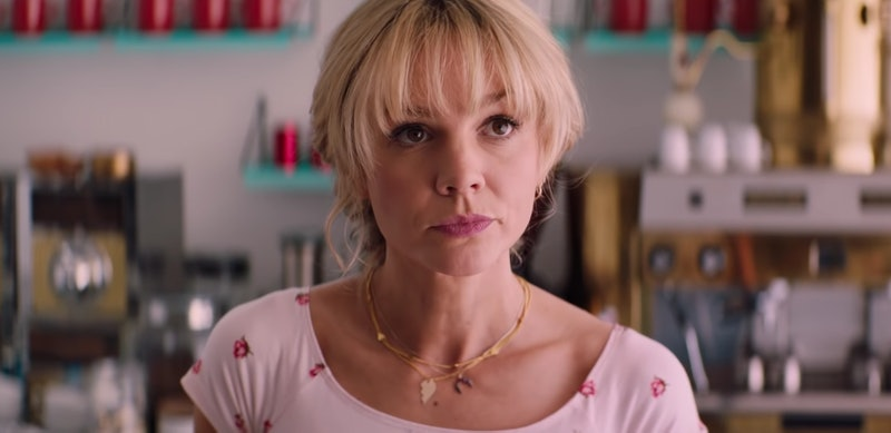 Carey Mulligan stars Promising Young Woman trailer