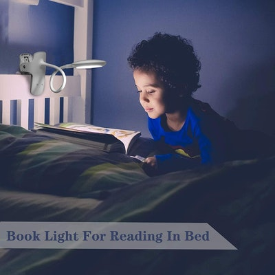 LACOKI LED Reading Light