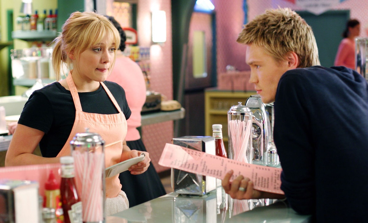 'A Cinderella Story' is being added to Netflix on Jan. 1, 2020.