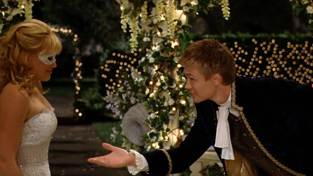 A Cinderella Story comes to Netflix in January.