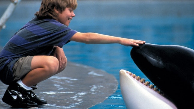 Free Willy hits Netflix in January.