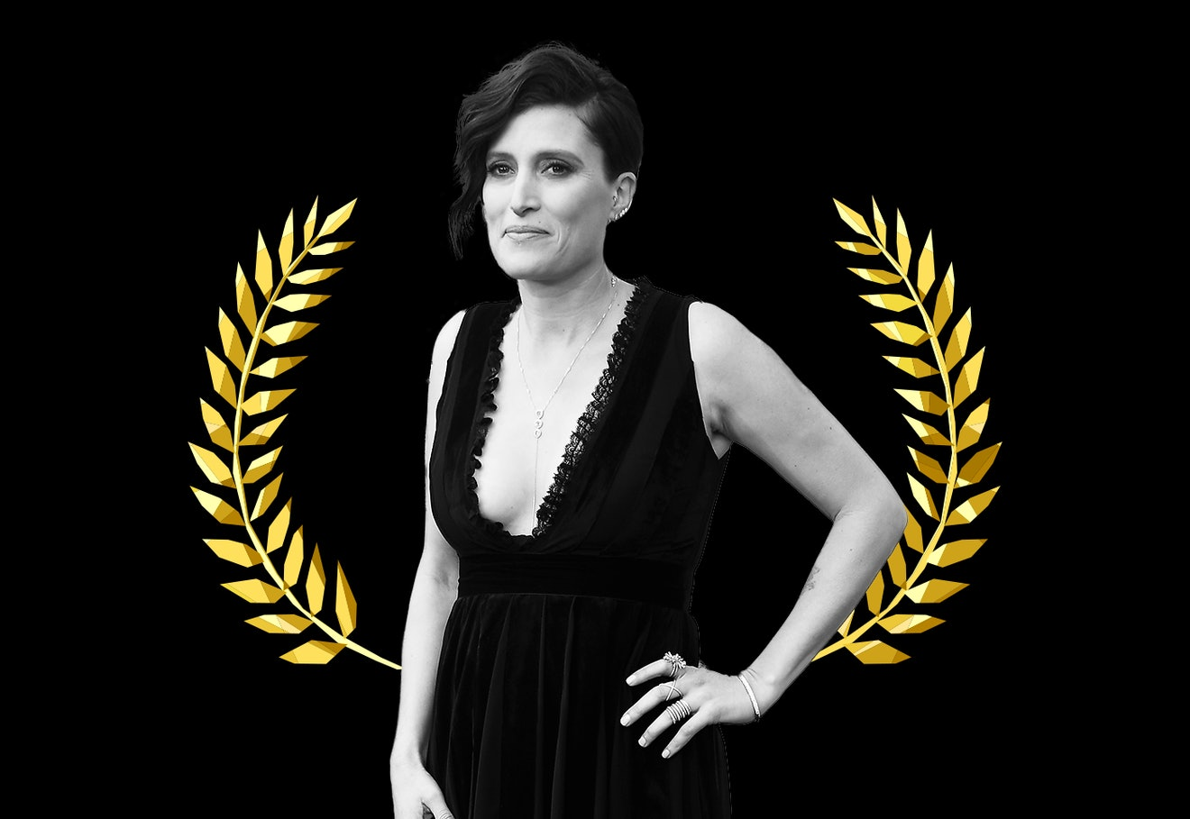 Cinematographer Rachel Morrison was nominated for Best Cinematography for 'Mudbound' at the 2018 Oscars,