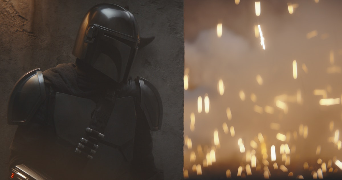 Is 'The Mandalorian' Connected To 'The Rise Of Skywalker'? Fans Think They've Spotted A Clue