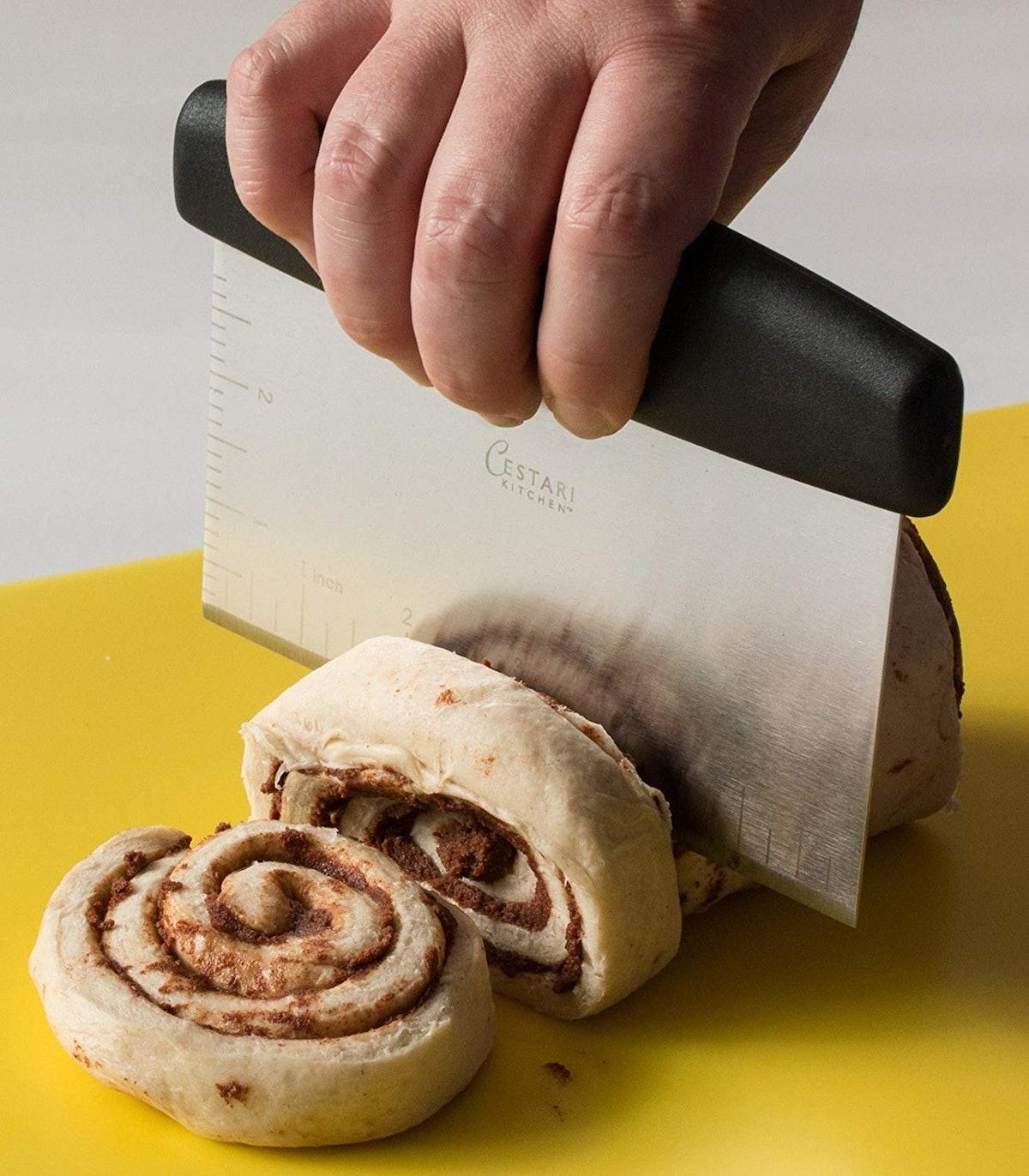 Cestari Dough Scraper Bench Knife