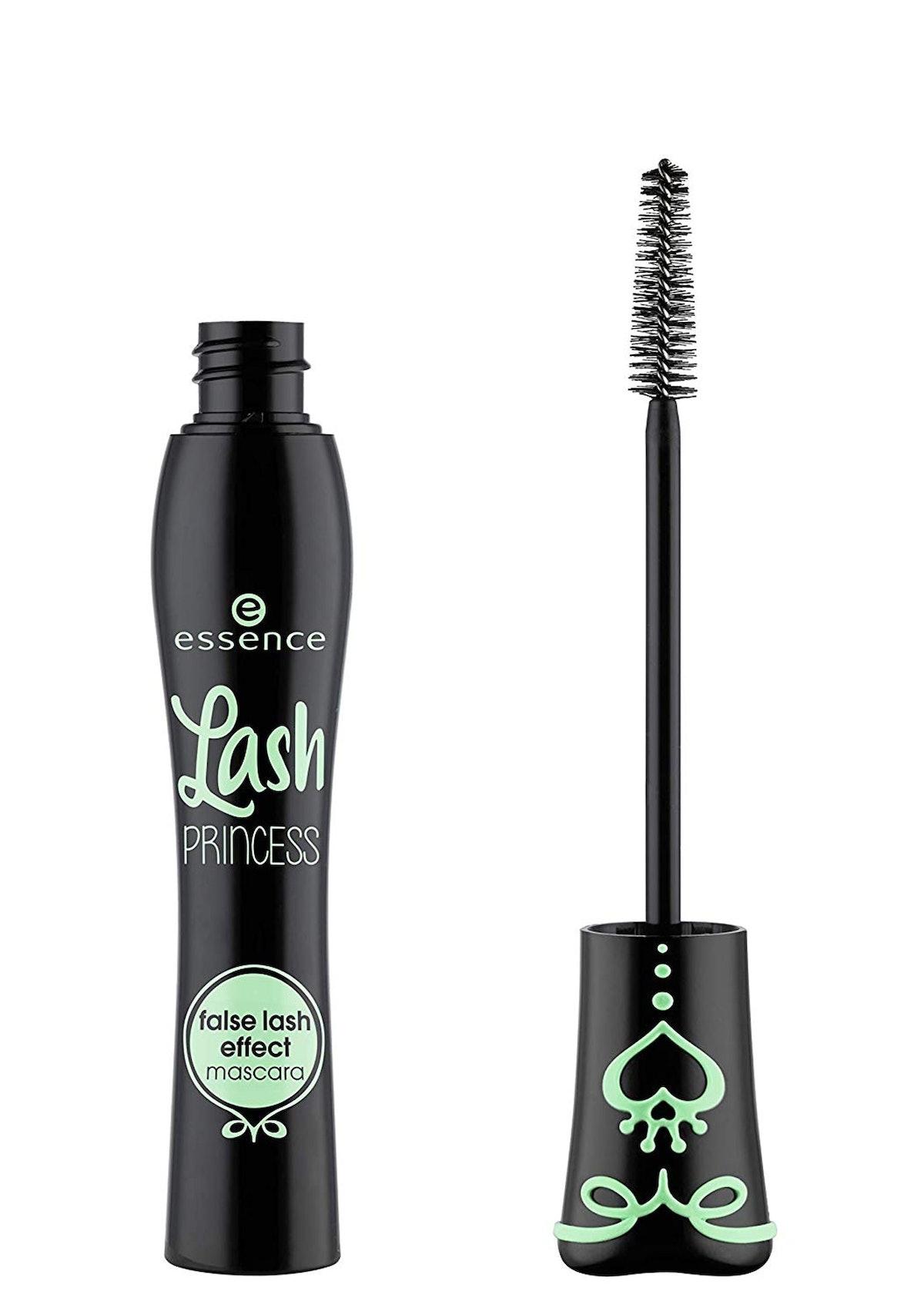 essence cosmetics Lash Princess False Lash Effect Mascara