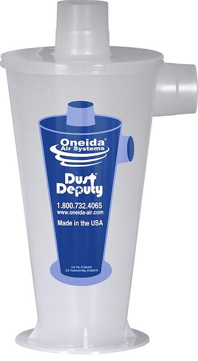 Oneida Air Systems Dust Deputy