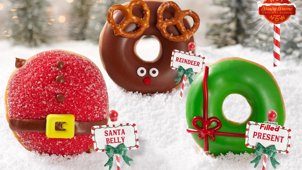 Krispy Kreme's 2019 BOGO For $1 Dozen Deal lets you score an extra 12 doughnuts.