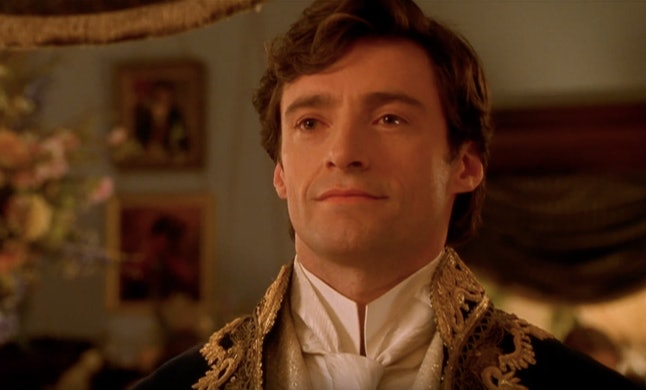 Kate & Leopold hits Netflix in January.