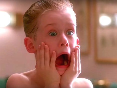 MacCaulay Culkin stars in Home Alone, Disney+ reboot