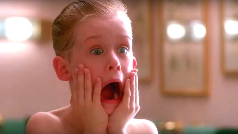 MacCaulay Culkin stars in Home Alone, Disney+ reboot