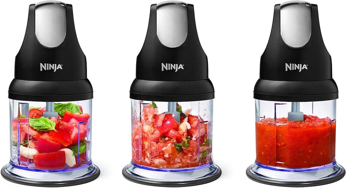 Ninja Food Chopper Express