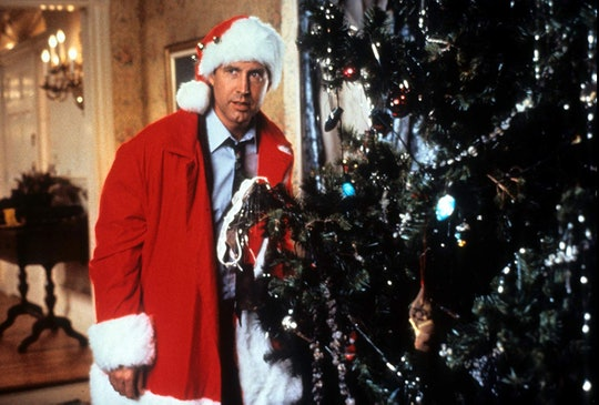 The science behind Clark Griswold's family cheer is something many parents struggle with each year.