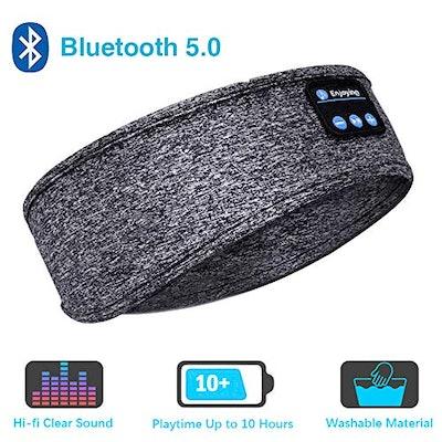 WINONLY Bluetooth Headband Headphones