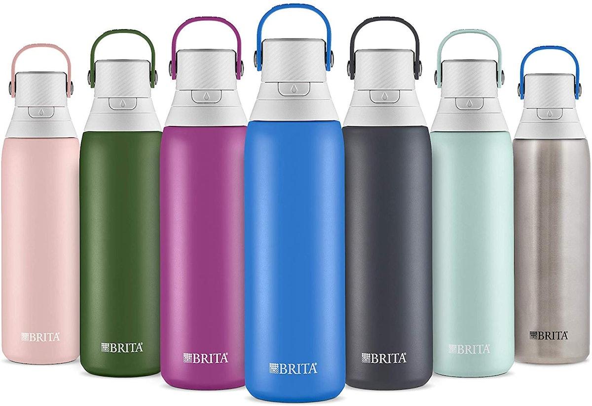 Brita Water Bottle with Filter