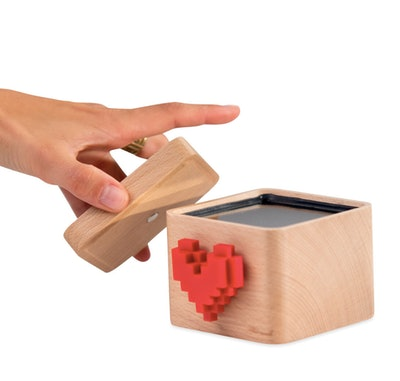 The Lovebox Messenger