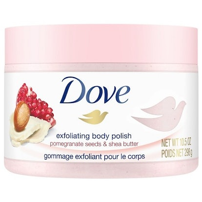 Exfoliating Body Polish Scrub