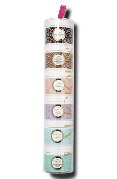 Lalicious Sugar Scrub Tower Collection