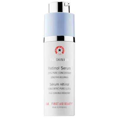 FAB Skin Lab Retinol Serum 0.25% Pure Concentrate
