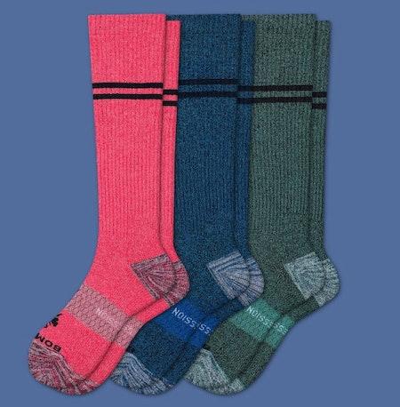 Women's Compression Socks 3-pack