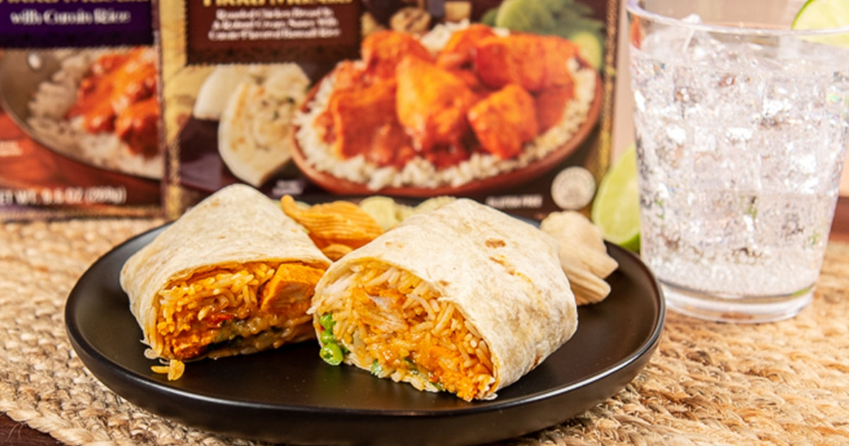 11 Trader Joe's Frozen Meal Hacks To Spruce Up Your Quick Dinner