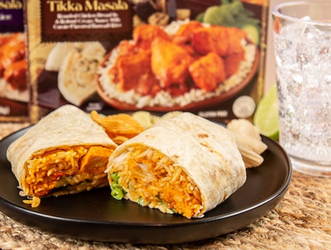 Trader Joe's frozen meals can be easily upgraded with these simple dinner hacks.