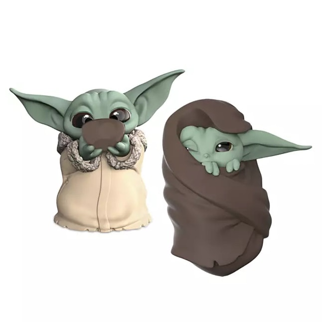 Baby Yoda toys are available to pre-order.
