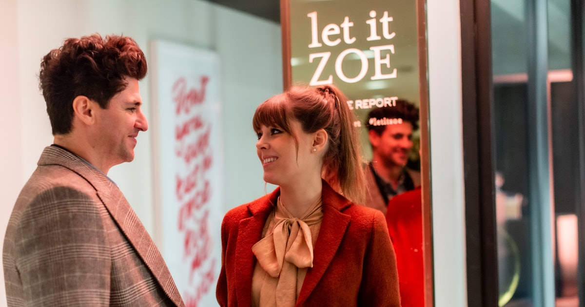 The 2019 Let It Zoe Event Was Full Of Holiday Gift Ideas For Everyone On Your List