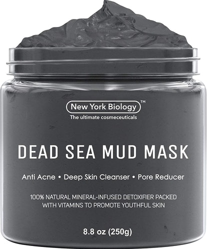 New York Biology Mud Mask for Face and Body