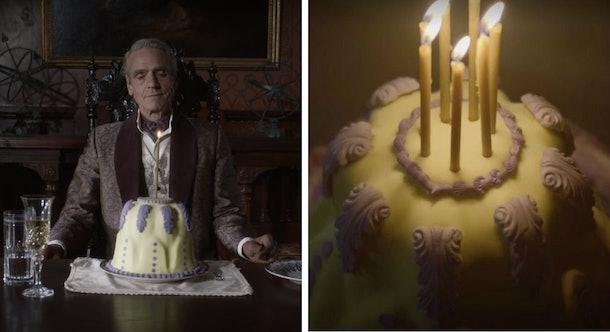 Watchmen cakes